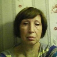 ирина, 69 лет, Лев, Москва