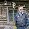 Владимир, 58, г.Печоры
