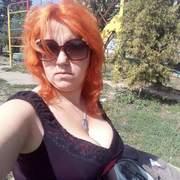 Вікторія Андрієнко 37 Фастов