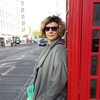 Nina, 46, г.Лондон