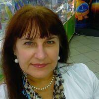 Людмила, 56 лет, Водолей, Сочи