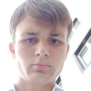 Дмитрий Бережной 20 Прохладный
