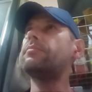 Evgen Ribachenko 39 Тюмень