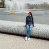Людмила, 35, г.Межгорье