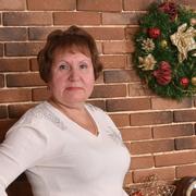 Валентина, 61