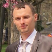 Георгий, 35 лет, Овен, Краснодар
