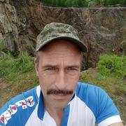 Сергей 46 Сорск