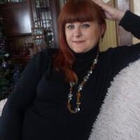 Элла Кузнецова, 48 лет, Скорпион, Владимир