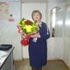 ЛЮСЯ, 57, г.Краснотурьинск