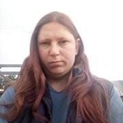 Таня Голубцова 30 Москва