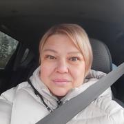 Наталья 45 Йошкар-Ола