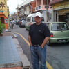 Albert Duglas, 61, Roma