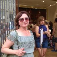 Елена, 56 лет, Телец, Тула
