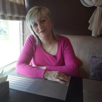 Елена, 53 года, Козерог, Санкт-Петербург