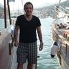 Sebahattin, 39, г.Самсун