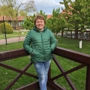 Наталья 45 лет (Козерог) Калининград