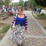 Елена 40 лет (Козерог) Северодонецк