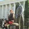 Світлана, 55, г.Александровка
