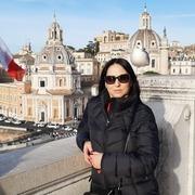 Tatiana 53 года (Телец) Милан
