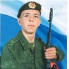 даниил, 21, г.Калининец