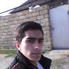 Мухаммед, 22, г.Мингечаур