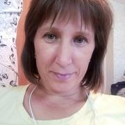 альмира 44 года (Козерог) Серебрянск