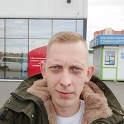 Сергей 32 Гродно