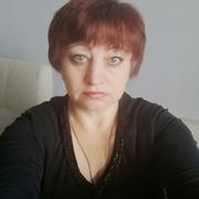 Елена 53 года (Водолей) на сайте знакомств Ногинска