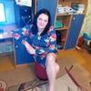 Анастасия Макаревич(К, 34, г.Береза