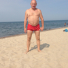 Владимир, 72, г.Калининград