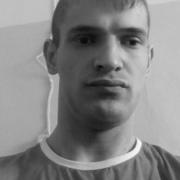 Леонид 33 года (Дева) Катав-Ивановск