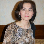Ирина Шубина 55 Самара