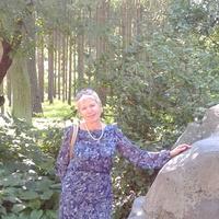 галина, 65 лет, Овен, Санкт-Петербург