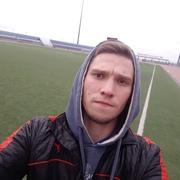 Начать знакомство с пользователем Алексей Бикеев 24 года (Скорпион) в Ленске