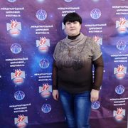 Оксана 45 Стаханов