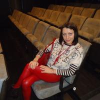 Елена, 47 лет, Скорпион, Москва