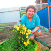 алена, 57, г.Ярославль