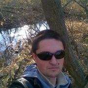 Денис 31 год (Весы) Меловое