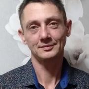 Евгений Комаров 47 Гурьевск