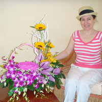Ирина, 61 год, Скорпион, Москва