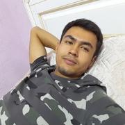 imran 27 лет (Козерог) Шымкент