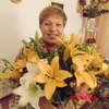 Виктория, 59, г.Беэр-Шева