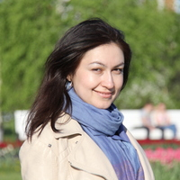 Sofi, 41 год, Рак, Москва