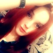Анастасия Алексова 20 Топки