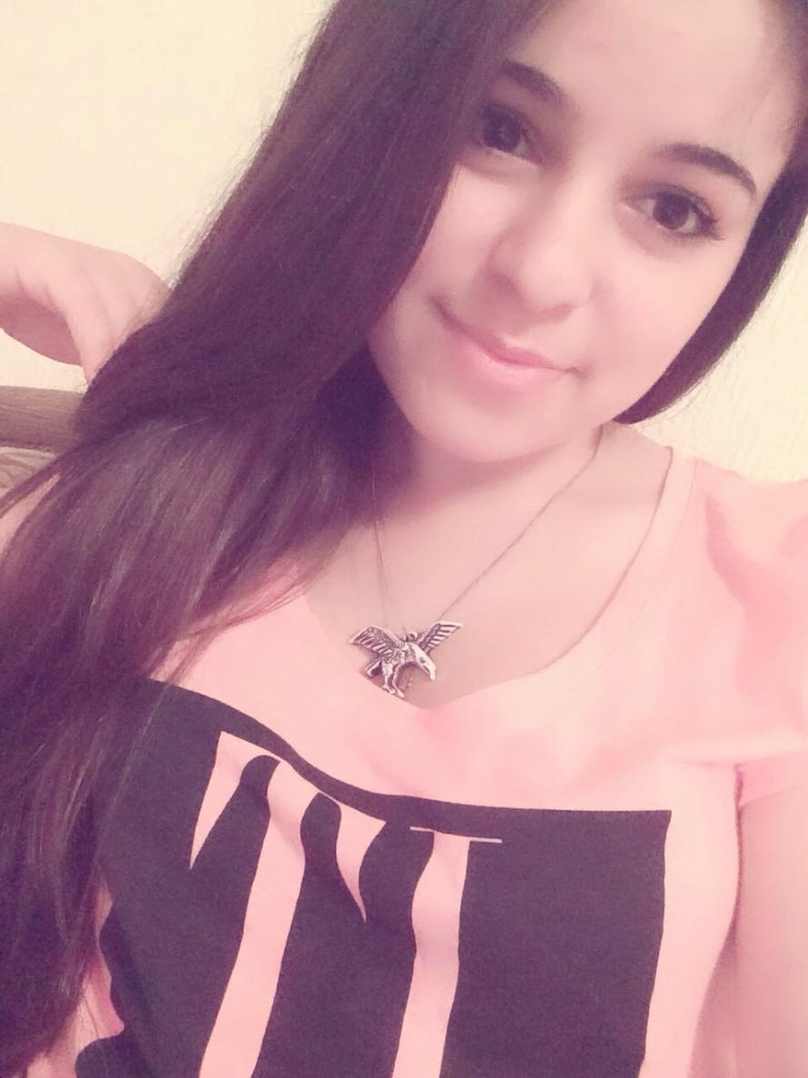 Maria Красноярск, 18 лет, Скорпион