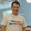 Tito Setiawan, 55, г.Джакарта