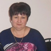 Людмила 51 Шемонаиха