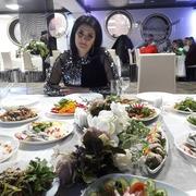 Марина 44 года (Водолей) Астрахань