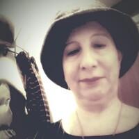 Татьяна, 64 года, Дева, Краснодар