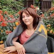 Diana 45 лет (Близнецы) Рига